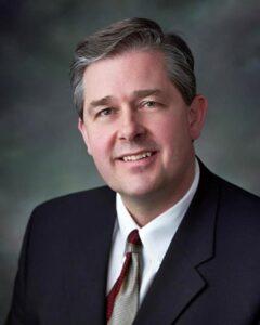 Dr. Robert Torgrimson